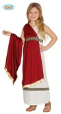 Child Roman Woman Costume (10 12yrs)