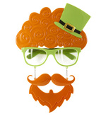 St Patricks Day Glasses