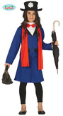 Babysitter Child Costume (7 9yrs)