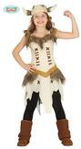 Child Viking Costume (5 6yrs)