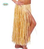 Hawaiian Straw Skirt 75cm