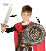 Child Shield 29cm Sword 48cm Set
