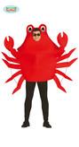 Crab Adult Costume