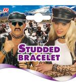 Studded 2 Row Bracelet