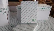 A4 Copier Paper Aria 80gm White