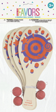 Favour Paddle Ball Games