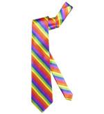 Rainbow Neck Tie