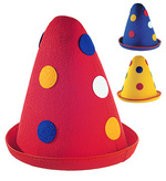 Dotted Cone Hat