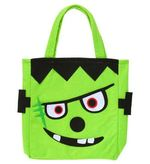 Monster With Bolts Trick Or Treat Bag