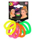 Neon Hair Ties