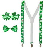 St Patricks Day 3 Piece Set