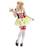 Bavarian Beer Girl Adult Costume