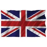 Union Jack Flag 9ft X 6ft