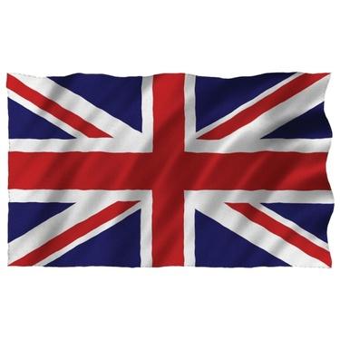 Union Jack Flag 2ft X 3ft