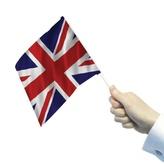 Union Jack Flag 30x45cm
