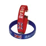 Union Jack Bracelets