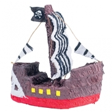 Pinata Pirate Ship