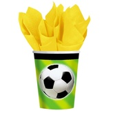 Cups Championship Soccer