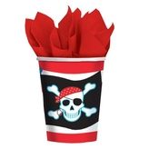Cups Pirate Party