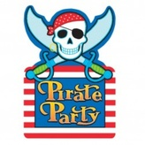 Invites Pirate Party