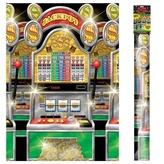 Scene Setter Roll Casino Slot