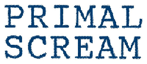 Primal Scream Official Store