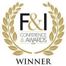 F&I winner