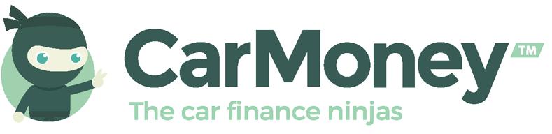 CarMoney Logo