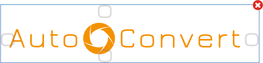 Wrong AutoConvert Logo