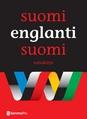 Suomi-englanti-suomi-sanakirja