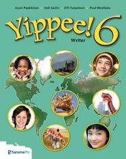Yippee! 6 Writer