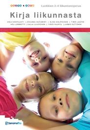 Kirja liikunnasta Luokkien 3 - 4 liikunnanopetus