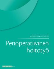 Perioperatiivinen hoitotyö