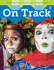 On Track 3 -digikirja (48 kk)