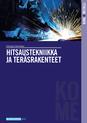 Hitsaustekniikka ja teräsrakenteet -digikirja (48 kk)