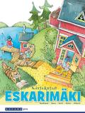Kirjakuja Eskarimäki