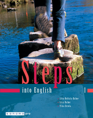 Steps into English