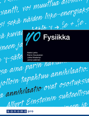 YO-kertauskirjat Fysiikka