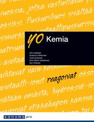 YO-kertauskirjat Kemia