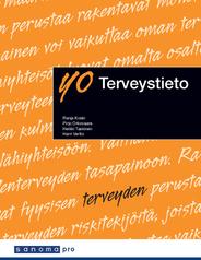 YO-kertauskirjat Terveystieto
