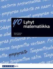 YO-kertauskirjat Lyhyt matematiikka