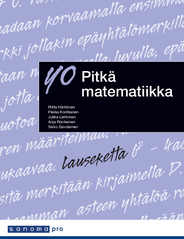 YO-kertauskirjat Pitkä matematiikka