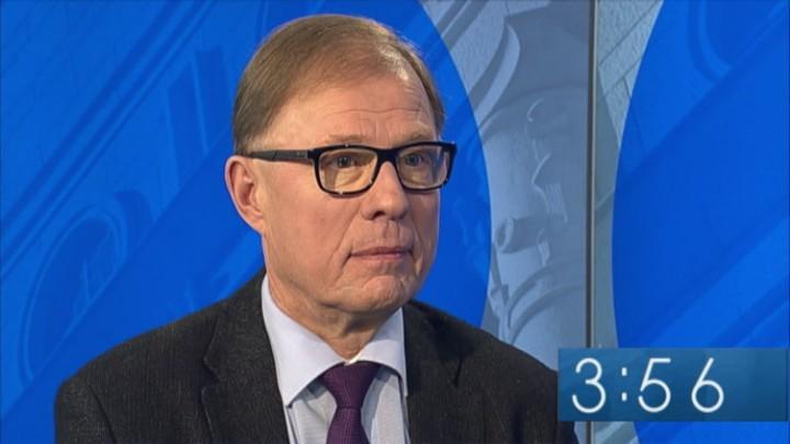 Pekka Ravi