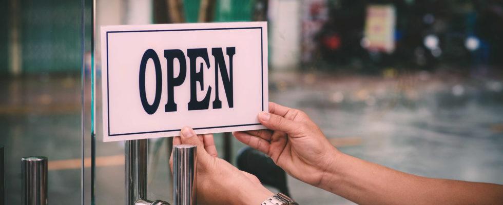 condiciones apertura negocios fase 1