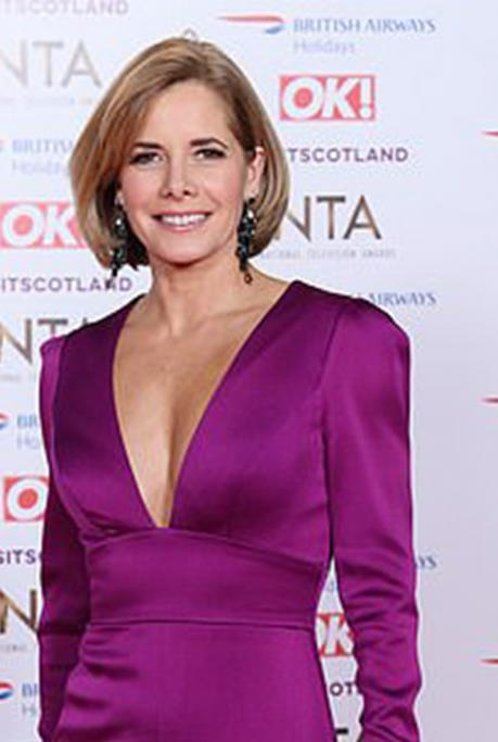 Image of Darcey Bussell