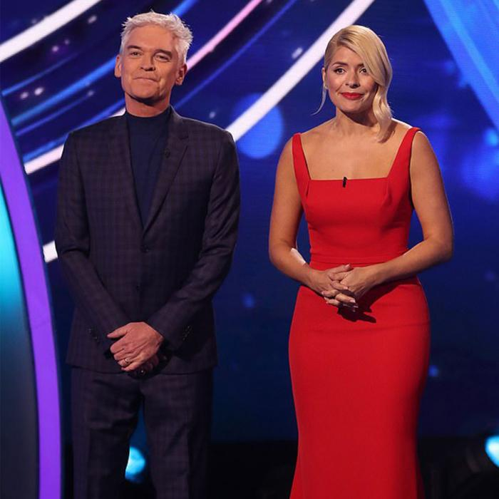 Image of Holly Willoughby | Jan 2019