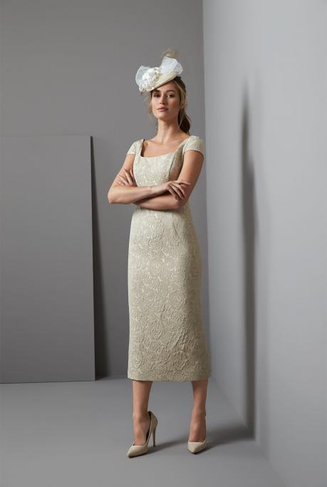 Image of Lyon Dress