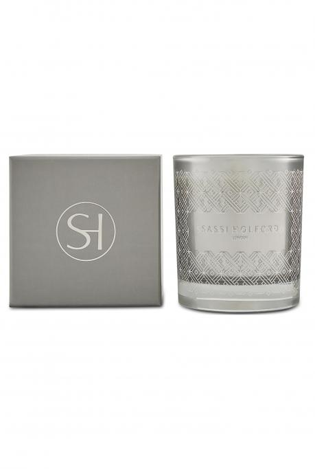 Image of Sassi Holford Rose Oud Candle