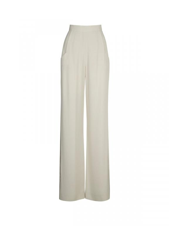 Sassi Holford Manhattan Trousers Taupe