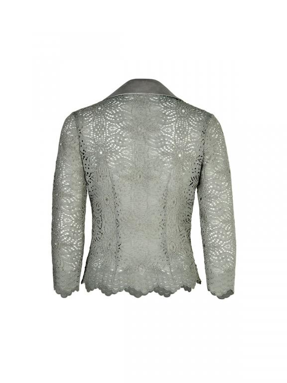 Sassi Holford Grey Verona Shirt